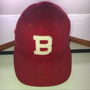 1949 vintage Brooklyn Bushwicks baseball-cap